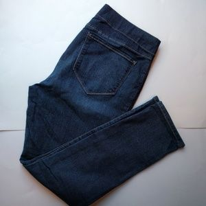 NYDJ Not Your Daughters Jeans size 14 jegging